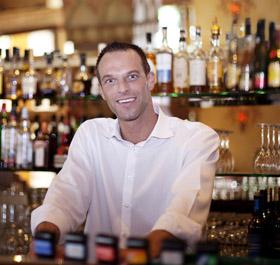 bar-eigenaar